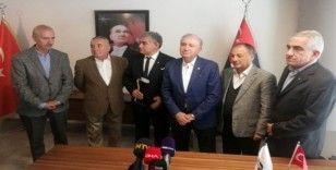 Beşiktaş'ta 4. aday İsmail Ünal oldu