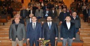 Sinop'ta Camiler ve Din Görevlileri Haftası