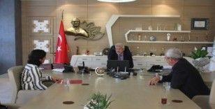 Başkan Turgay Erdem'den hayvan mezarlığı sözü