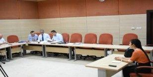 Tarsus Belediyesi ihaleleri canlı yayınladı