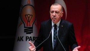 Cumhurbaşkanı Erdoğan Şuana kadar 109 terörist öldürüldü