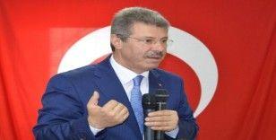 """Akay: """"Barış Pınarı Harekatı, Türk milletinin gücünü sınayanlara ders olacak"""""""