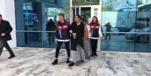 Bursa'da uyuşturucu operasyonu: 15 kişi gözaltında