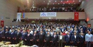 Develi Aşık Seyrani ve Türk Kültürü Kongresine Yoğun İlgi