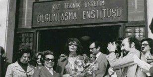 Olgunlaşma enstitülerinin 74 yıllık tarihi kitaplaştırıldı