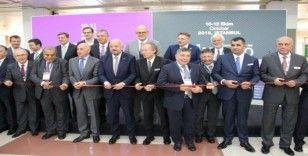 Alüminyumun küresel oyuncuları İstanbul'da ağırlanıyor