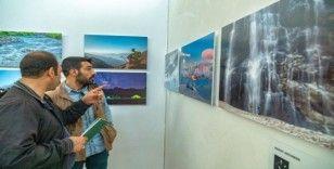Hakkari'nin doğal güzellikleri Bursa'da tanıtıldı