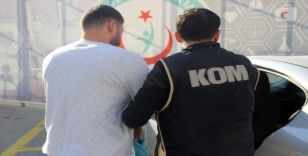 FETÖ'nün TSK mahrem yapılanması operasyonunda 21 tutuklama