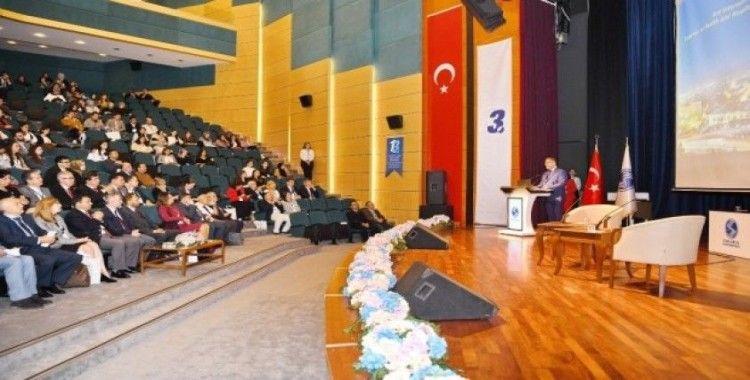SAÜ' de 13. Ulusal Sağlık ve Hastane İdaresi Kongresi düzenlendi