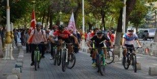 Amatör Spor Haftası etkinlikleri sürüyor