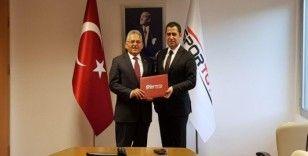 Kayseri'ye 15 milyon TL'lik yatırım