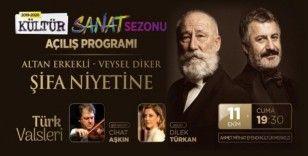 Beykoz'da '2019-2020 Kültür-Sanat Sezonu' başlıyor