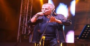 Mudanya'da Cem Karaca rüzgarı