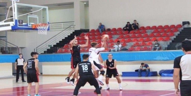 Kayseri U-18 Basketbol Ligi