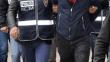 Barış Pınarı Harekatı'nı provoke eden 6 şüpheliye gözaltı kararı