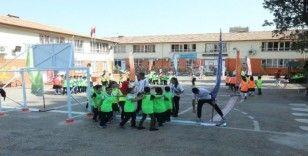 Gaziantep'de eğitimde başarı oyunla artacak