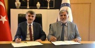 DPÜ ile Pakistan Iqra Ulusal Üniversitesi arasında iş birliği protokolü