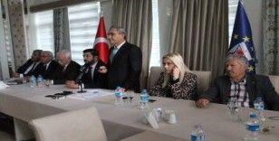 """Başkan Alim Işık: """"Kütahya yeni yılda zengin iller arasında olacak"""""""