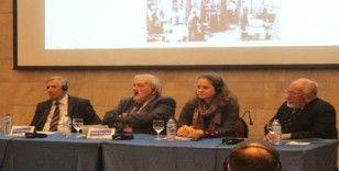 Türk-Rus İlişkileri Çalıştayı