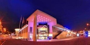 """Meme Kanseri """"Merakına Yenilsin"""" halk buluşmaları  Forum Erzurum'da"""