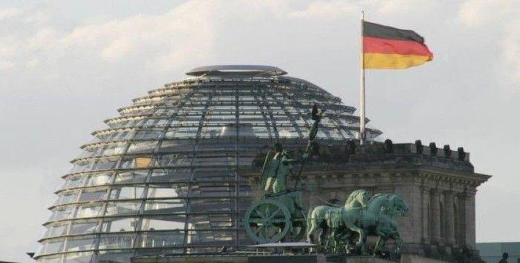 Almanya'dan Erdoğan'ın mülteci tehdidine yanıt