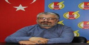 """EGC'den """"Barış Pınarı Harekatına"""" destek mesajı"""