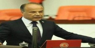"""AK Partili Yavuz, """"JES'ler hakkında muhalefetin yaklaşımı Aydın'a zarar veriyor"""""""