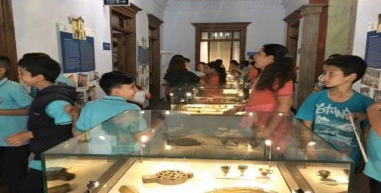 Milas'ın tarihi ve kültürü yaşayarak öğrenilecek
