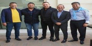 Denizlispor'da Mehmet Özdilek dönemi
