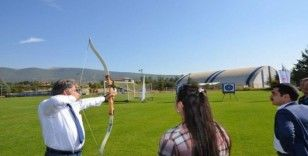 Gönen'de 'Amatör Spor Haftası' etkinlikleri