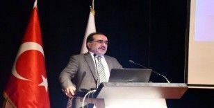 SAÜ Mühendislik Fakültesi Akademik Kurul toplantısı yapıldı