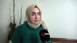 Beykoz'da darp edilen sağlık personeli dehşet anlarını anlattı