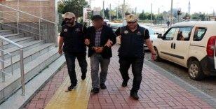 Barış Pınarı Harekatı'nı eleştiren meclis üyesi adliyeye sevk edildi