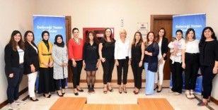 Geleceği yazan kadınlar projesi finale yaklaştı