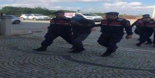 Biga İlçe Jandarma Komutanlığından uyuşturucuya af yok