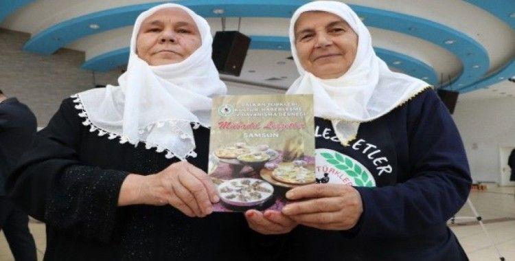 Balkan Türkleri kültürlerini sergiledi