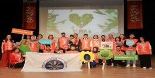 Vali Oktay Çağatay ve Belediye Başkanı Nesrullah Tanğlay TEMA Vakfı bölgesel gönüllü toplantısına katıldı