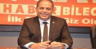 Başkan Yaman müjdeyi verdi