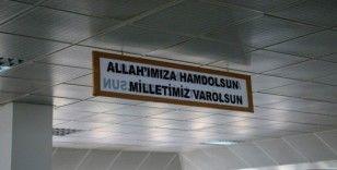 """(Özel) Jandarma Kadın Astsubaylar """"Barış Pınarı""""nda görev almak için hazırlar"""