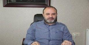 Eczacılardan Barış Pınarı Harekatı'na bir destek