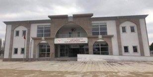 Aslanapa'da acil poliklinik hizmetleri verilmeye başlandı