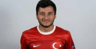 Bolu Valisi Ümit'ten futbolcu Şahin'e davet