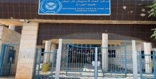 Suriye Milli Ordusu YPG/PKK'nın Tel Abyad'daki sözde polis merkezini ele geçirdi