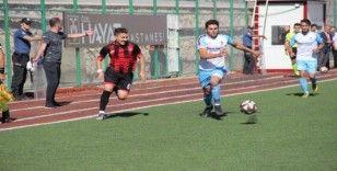 TFF 3. Lig: Elazığ Belediyespor: 1 - Ofspor: 0