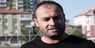 Kayseri Gençlerbirliği Antrenörü Murat Özdemir: