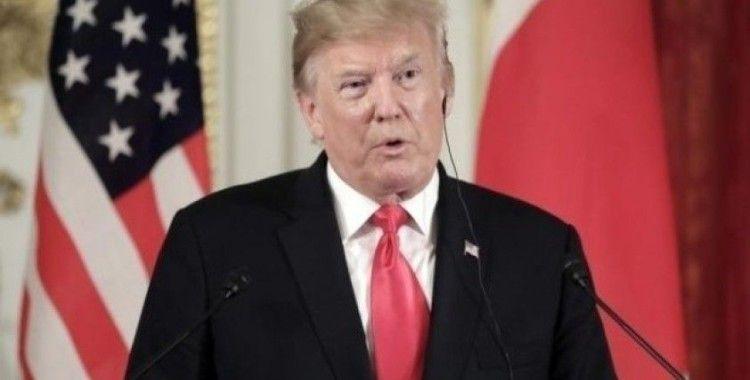 Trump: 'Sonu olmayan savaşlar sona ermeli'