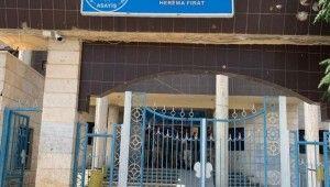 Suriye Milli Ordusu Ypg-Pkk'nın Tel Abyad'daki sözde polis merkezini ele geçirdi