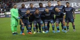 Dört büyüklerin en genci Trabzonspor