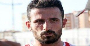Kayseri Gençlerbirliği kaptanı Erman Deveci:
