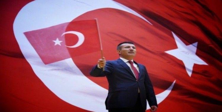 Cevriye nineden Mehmetçiğe dua